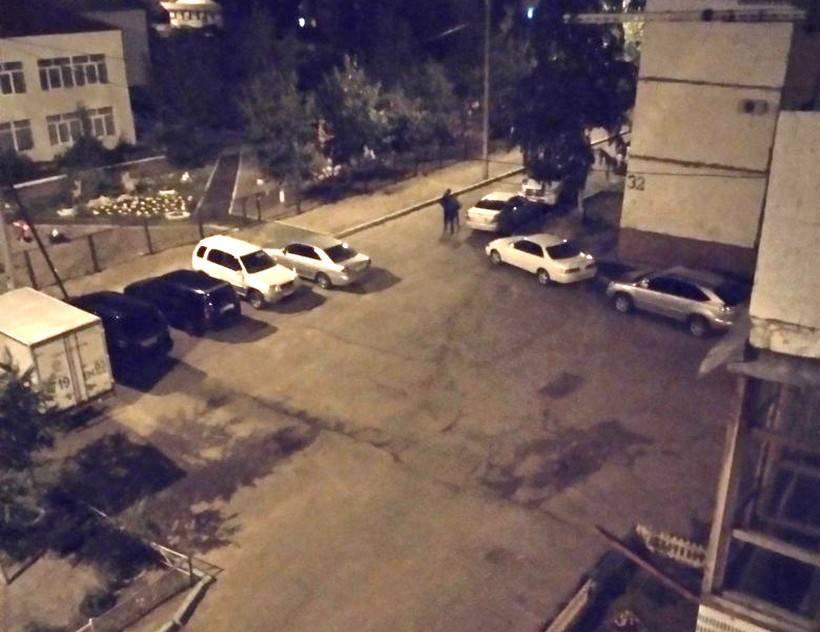 В 40-х кварталах Улан-Удэ орудуют автовзломщики?: фото и иллюстрации