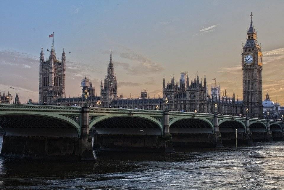 Посольство РФ в Великобритании ответило на очередные обвинения Лондона в адрес Москвы: фото и иллюстрации