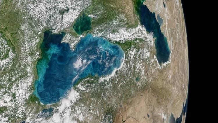 Российские военные следят за учениями«Бриз-2019» в Черном море: фото и иллюстрации