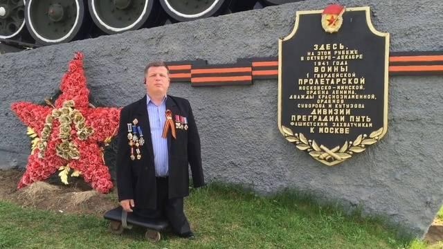 Журавко призвал поддержать кампанию на свержение режима вурдалаков: фото и иллюстрации
