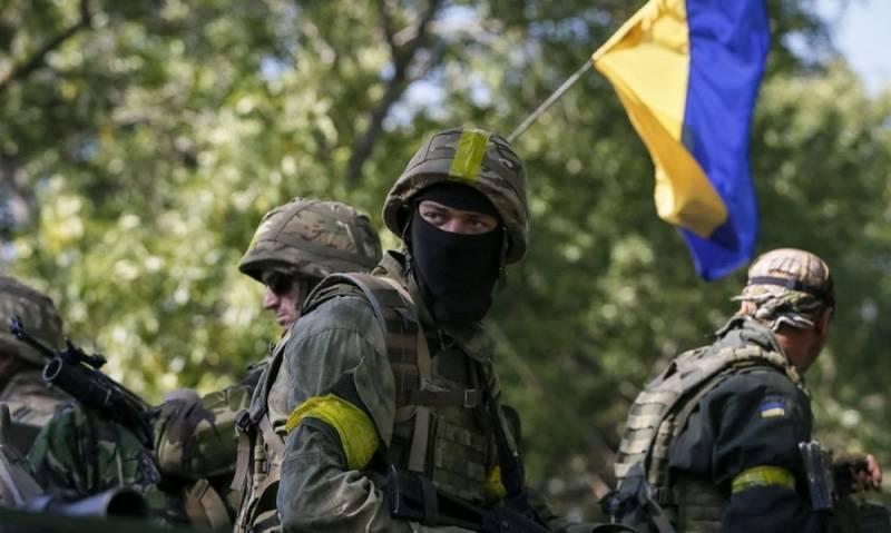 Командир ВСУ лишил премий подчиненных, за что был избит: фото и иллюстрации