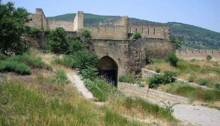 Найден один из древнейших христианских храмов мира: фото и иллюстрации