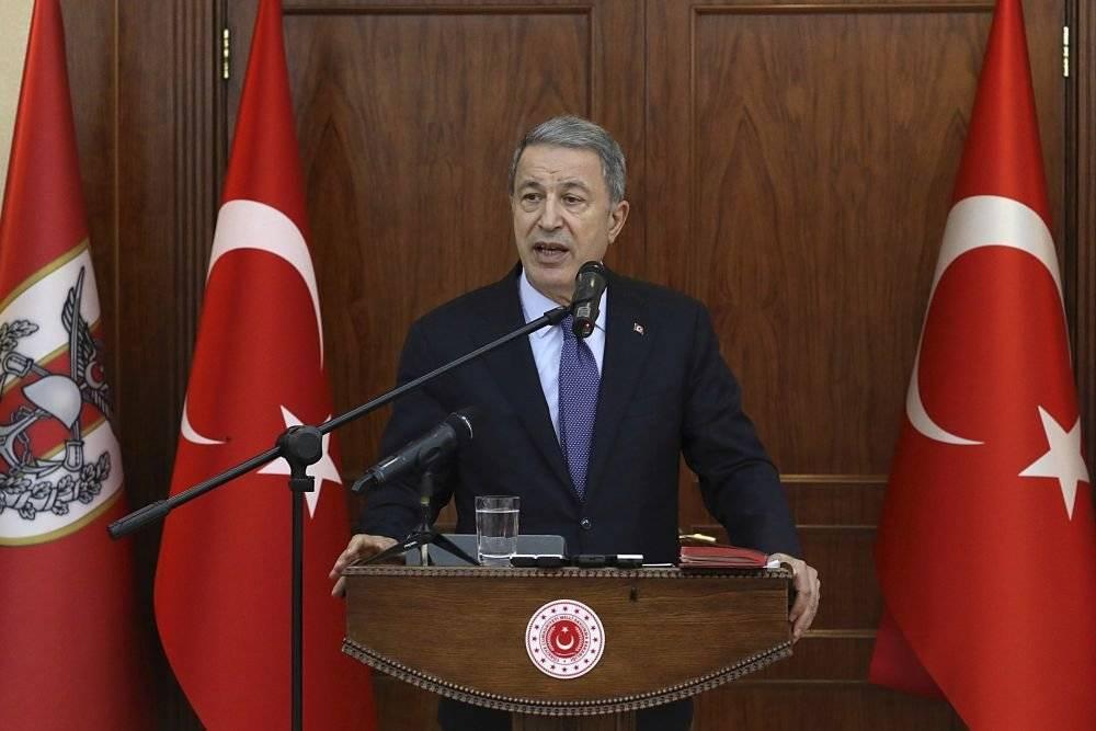 Министр обороны Турции объяснил Пентагону необходимость поставок С-400: фото и иллюстрации