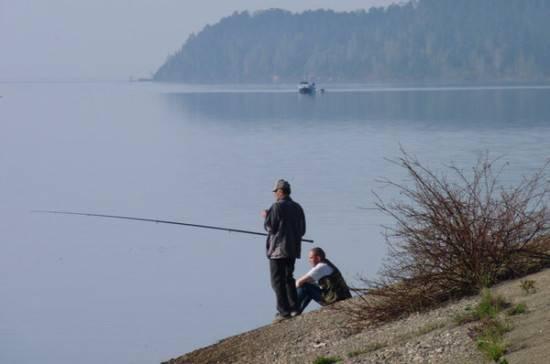 В России празднуют День рыбака: фото и иллюстрации