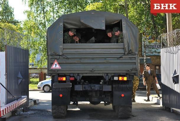В Коми не стали штрафовать крымский мясокомбинат за рис для военных: фото и иллюстрации
