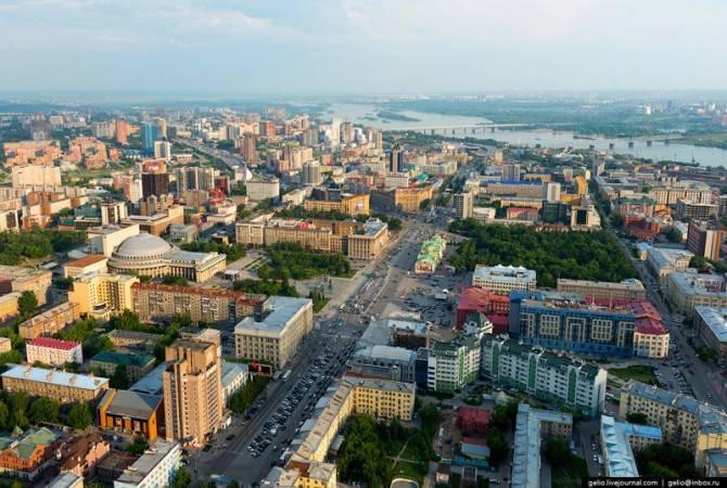 В Новосибирске растут продажи новых автомобилей: фото и иллюстрации