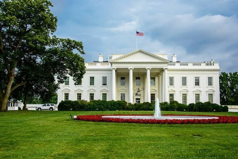 Белый дом определился с видом наказания Турции за С-400: фото и иллюстрации