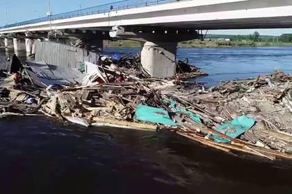 Определен срок выдачи жилья пострадавшим отнаводнения вИркутской области: фото и иллюстрации