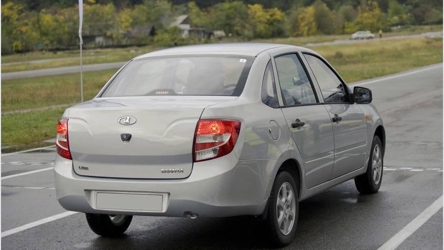 Назван ТОП-10 самых доступных автомобилей на российском рынке: фото и иллюстрации