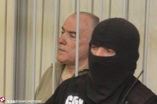Спецслужбы РФ готовят расправу над судьей, посадившим генерала Пукача, убийцу Гонгадзе?: фото и иллюстрации