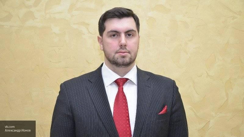 Ионов посоветовал жителям столицы игнорировать митинги за Соболь: фото и иллюстрации