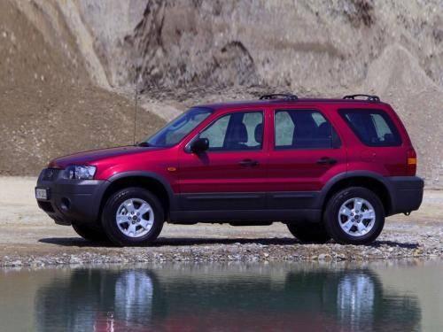 «Надежность по-американски»: Блогер рассказал о покупке Ford Maverick за 400 000 рублей: фото и иллюстрации