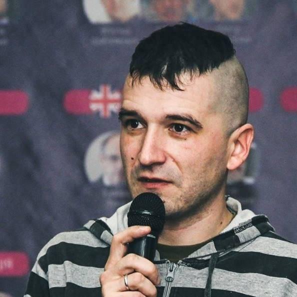 Украинский борец «за свободу слова» предложил расстрелы в прямом эфире ТВ: фото и иллюстрации