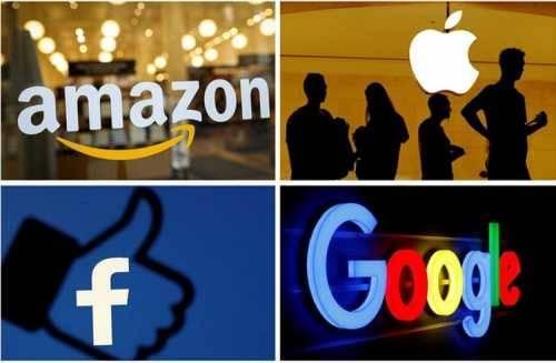 США готовят ответ на введение во Франции налога на деятельность американских компаний: фото и иллюстрации