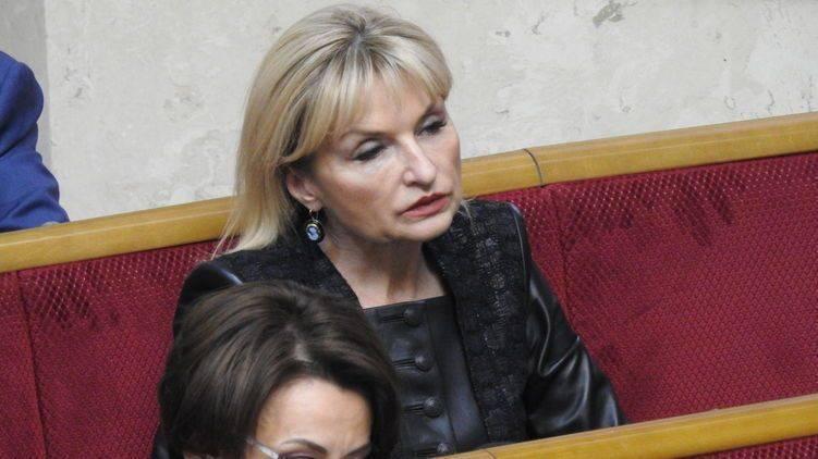 Жена Луценко разрыдалась в прямом эфире: кается? Видео: фото и иллюстрации
