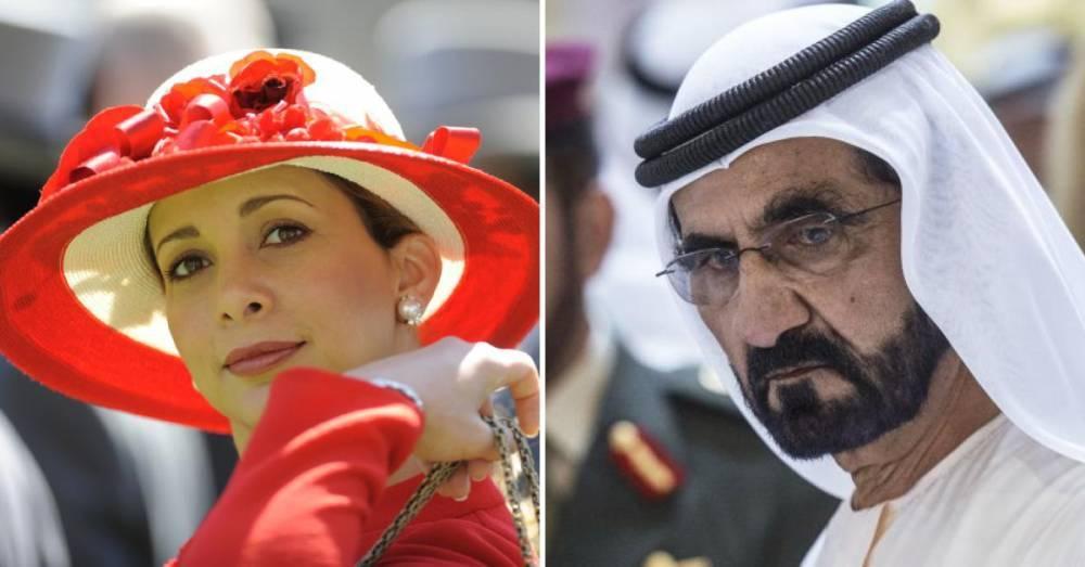 Почему жена эмира Дубая сбежала в Европу после 15 лет счастливого брака: фото и иллюстрации