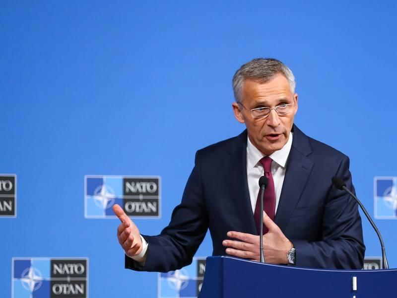 В НАТО всерьёз озаботились попытками шпионажа против стран альянса: фото и иллюстрации