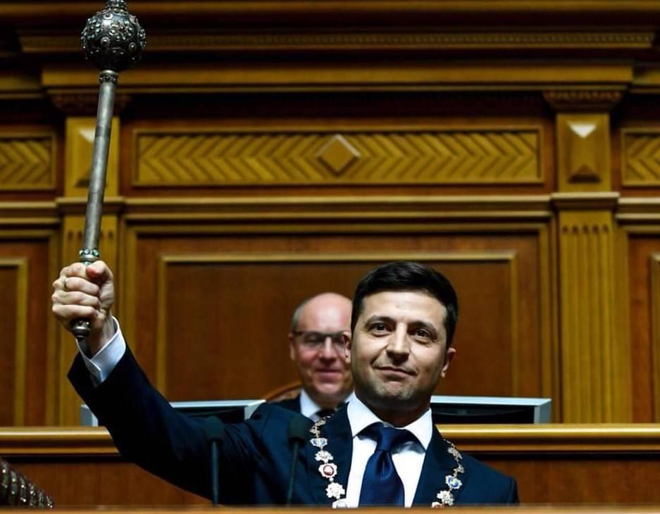 Нетаниягу собрался в Киев к Зеленскому: фото и иллюстрации