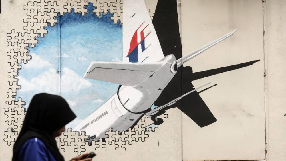 """""""Загадочный груз был оформлен уже после взлёта"""": Во Франции, возможно, подобрались к тайне гибели малайзийского Boeing: фото и иллюстрации"""