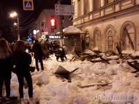 В Твери чиновнику, обвиняемому в обрушении остановки на Новоторжской, продлили домашний арест - ТИА