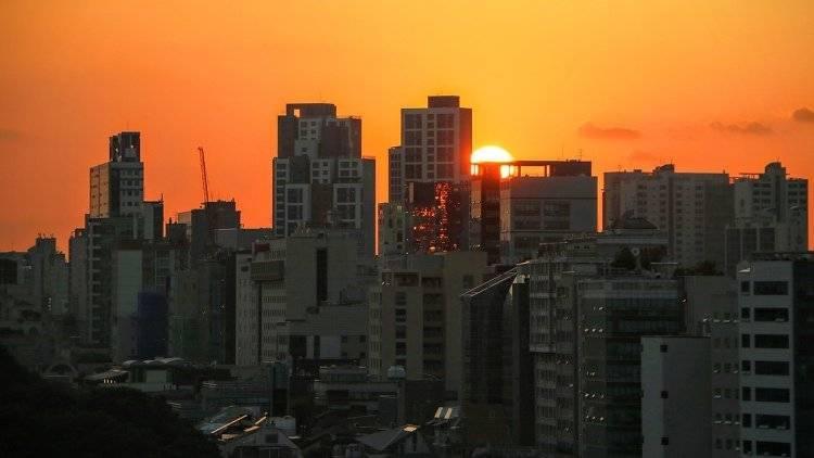 Южная Корея убеждена, что японские санкции могут нанести ущерб мировой экономике