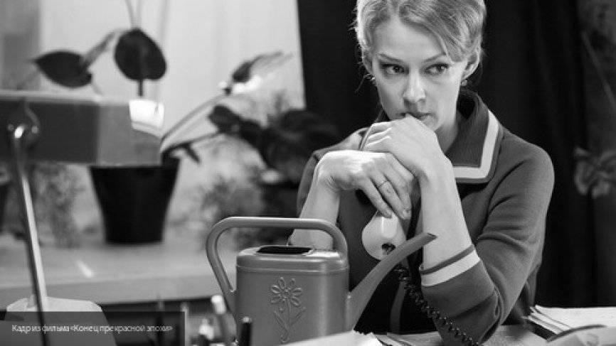 Актриса Светлана Ходченкова поразила поклонников съемкой топлес: фото и иллюстрации