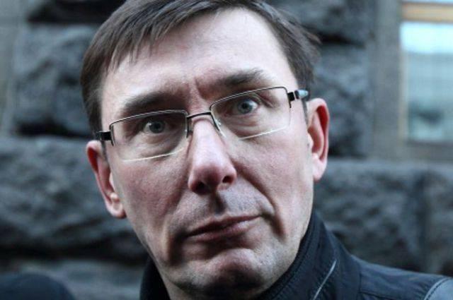 Зеленский потушил Луценко в открытую: что произошло?: фото и иллюстрации