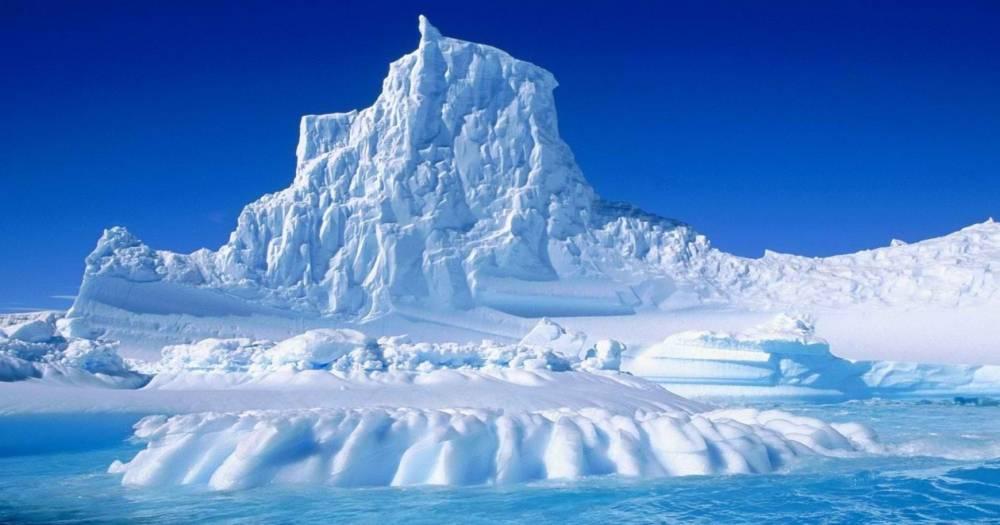 Триллионы тонн снега спасут нас отглобального потопа: фото и иллюстрации