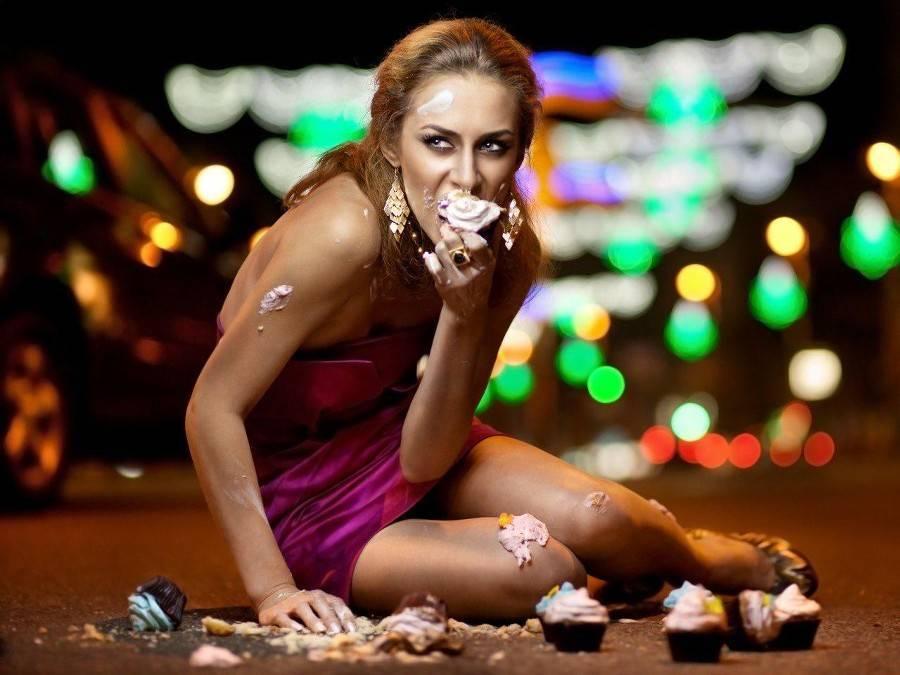 Битва тортов пойдет 20 июля в Парке Горького: фото и иллюстрации