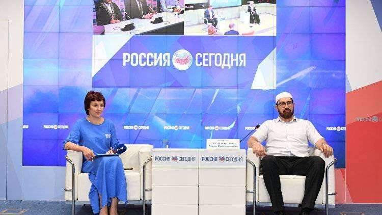 Мусульмане Крыма в хадже смогут пользоваться специальным мобильным приложением: фото и иллюстрации