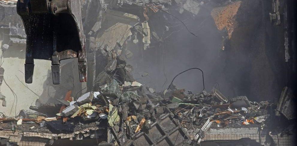 Израиль сносит дома палестинцев, не оглядываясь  на крики ООН: фото и иллюстрации