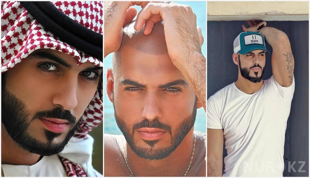 араб которого выгнали за красоту фото длину уфолог