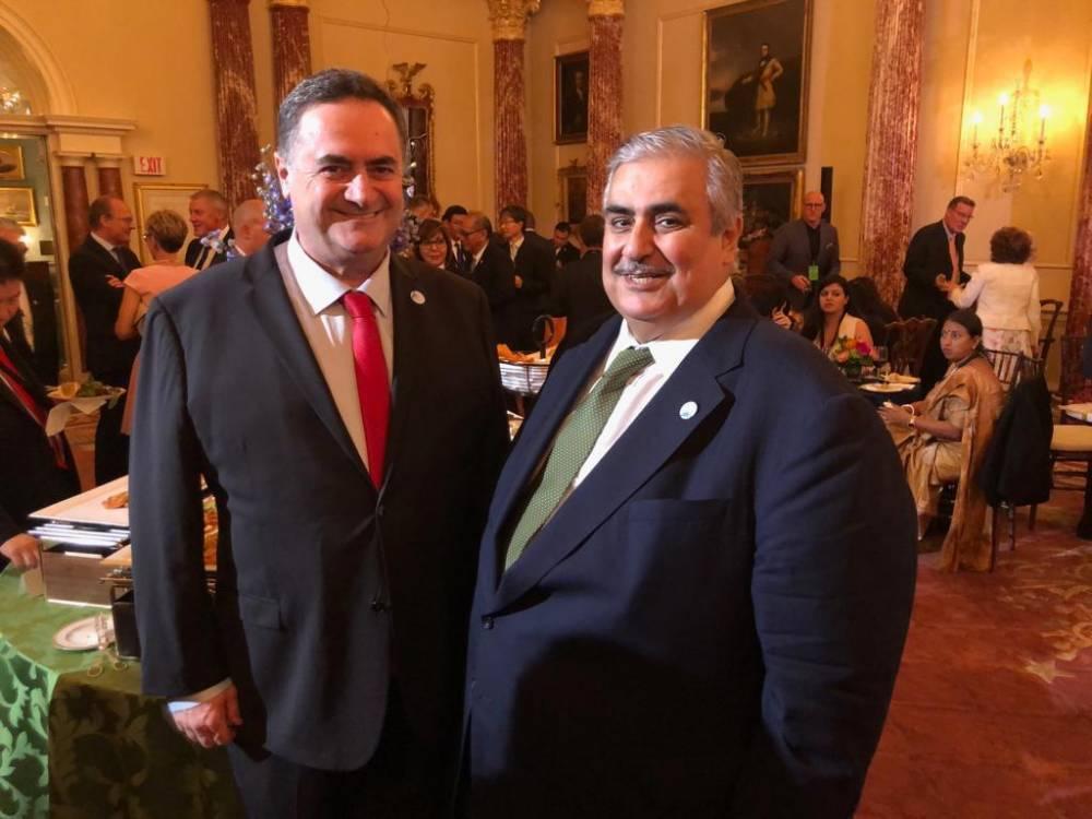 Бахрейн приветствовал Аргентину за признание «Хизбаллы» террористами