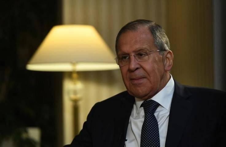 Сергей Лавров: Россия никогда не стремилась ухудшить отношения с Грузией: фото и иллюстрации