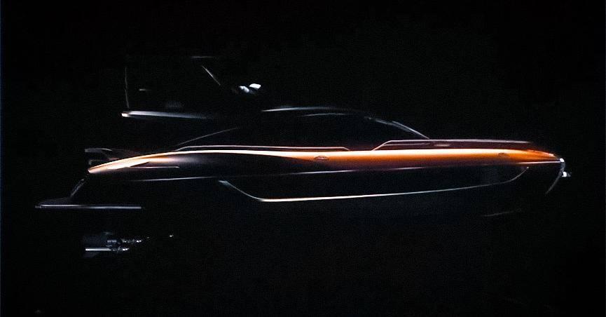 Lexus анонсировал роскошную яхту