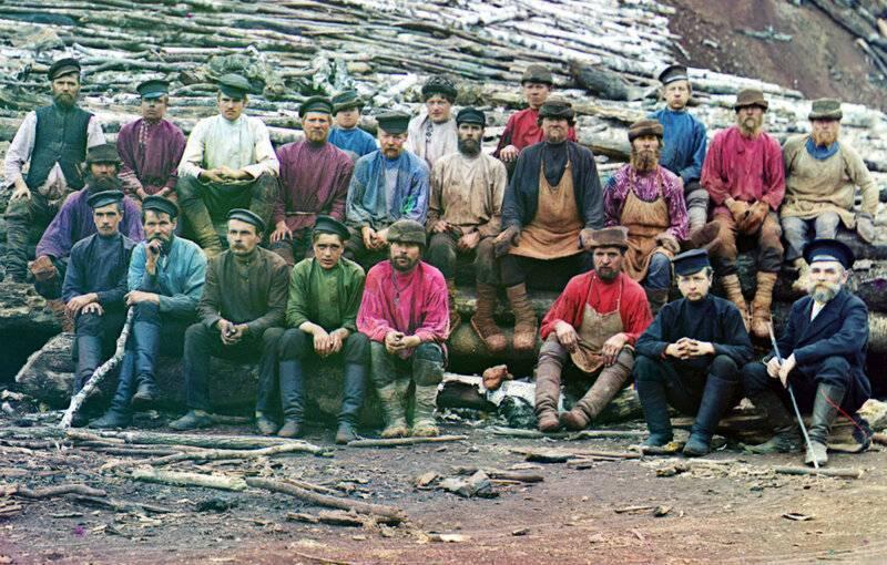 Кто является прародителем славян на самом деле   Русская семерка: фото и иллюстрации