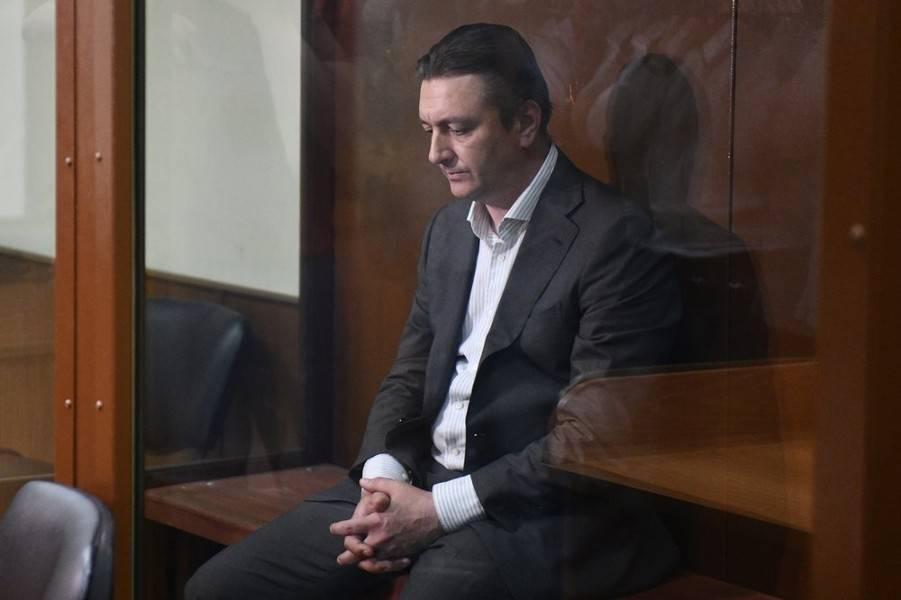 Суд признал законным арест экс-главы Раменского городского округа: фото и иллюстрации
