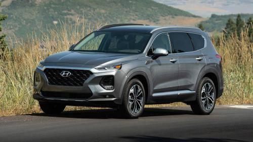 «Санта» за 1,3 миллиона: Какой «подставы» ждать от 5-летнего Hyundai Santa Fe?