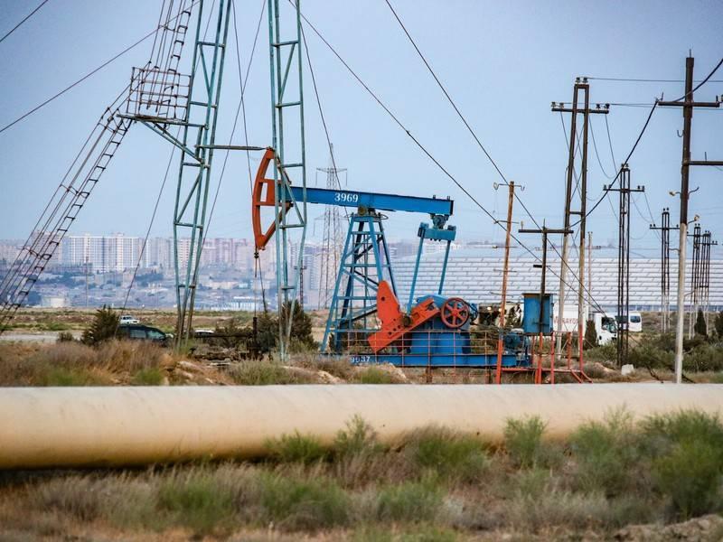 Цены на нефть пошли в рост после снижения: фото и иллюстрации