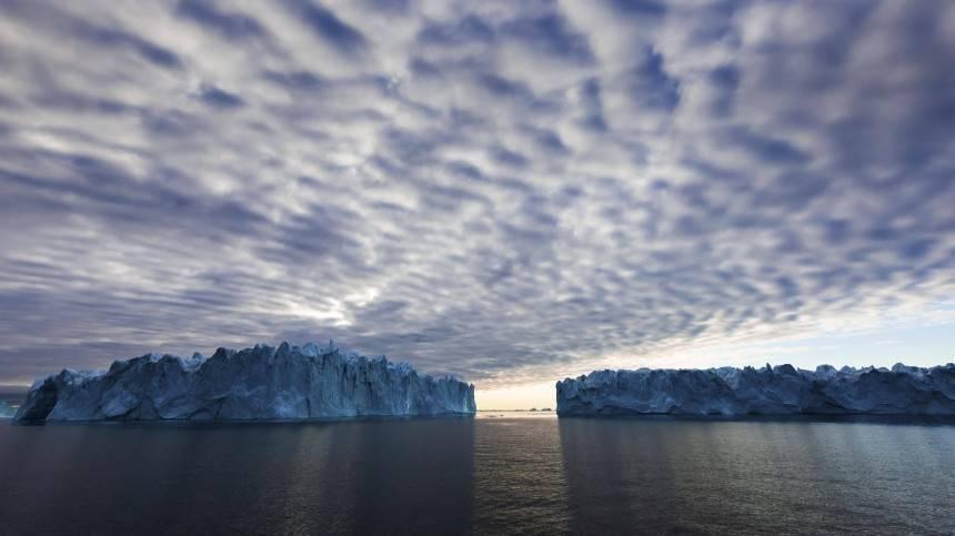 Видео: Дональд Трамп захотел купить Гренландию: фото и иллюстрации