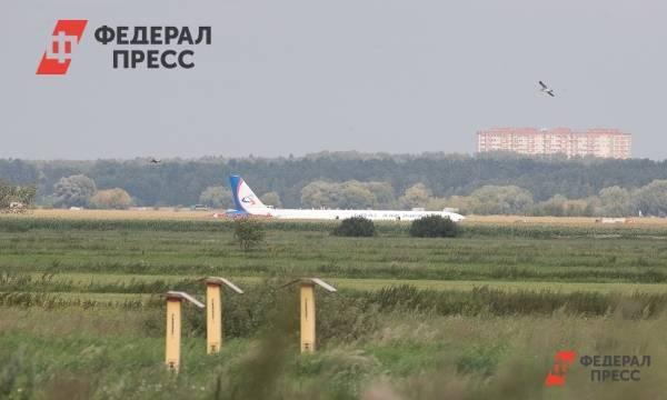 «Уральские авиалинии» отменяют рейсы из-за нехватки самолетов | Москва | ФедералПресс: фото и иллюстрации