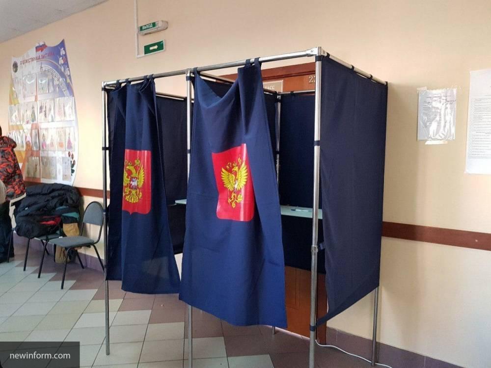 Столичные власти хотят улучшить систему дистанционного голосования: фото и иллюстрации