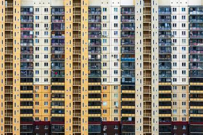 Москвичи полюбили эрзац-жилье: фото и иллюстрации