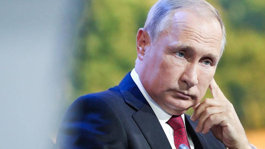 Путин и другие лидеры примут участие в пленарном заседании ВЭФа 5 сентября: фото и иллюстрации