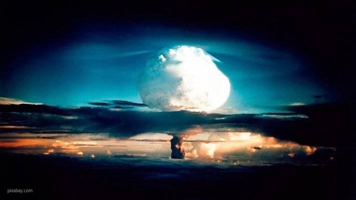 Стало известно о самом смертоносном ядерном оружии США: фото и иллюстрации