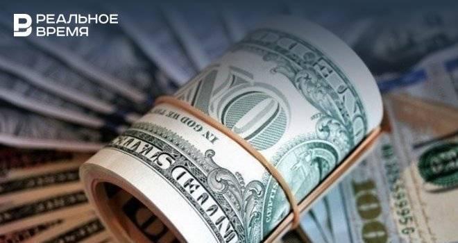 Эксперт прогнозирует курс доллара на неделю не выше 66,5 рубля: фото и иллюстрации