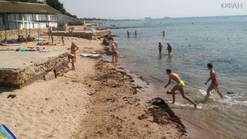 Эксперты рассказали об изменениях тенденций отдыха в Крыму: фото и иллюстрации