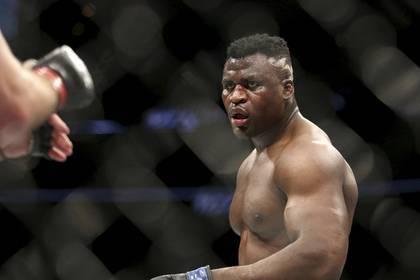 Боец UFC попрозвищу Хищник снимется вновом «Форсаже»: фото и иллюстрации