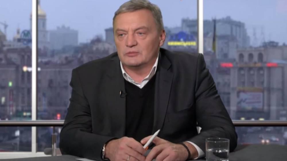Замминистра Украины по делам «оккупированных» территорий задержан за взятку: фото и иллюстрации