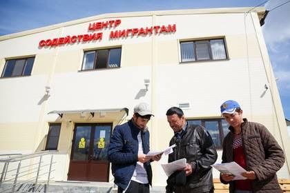 Названо число трудовых мигрантов вРоссии: фото и иллюстрации